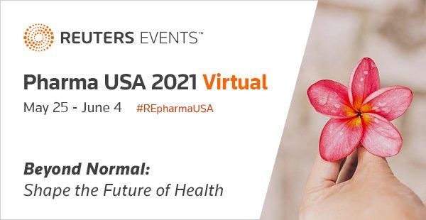 Pharma USA 2021