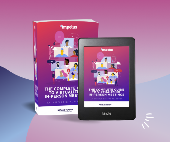 Impetus Digital eBook